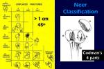 neer classification