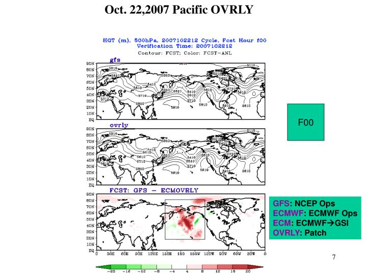Oct. 22,2007 Pacific OVRLY