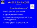 where to place continued1