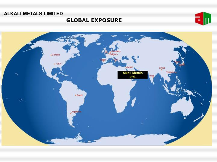 GLOBAL EXPOSURE