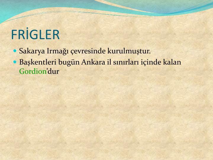 FRGLER