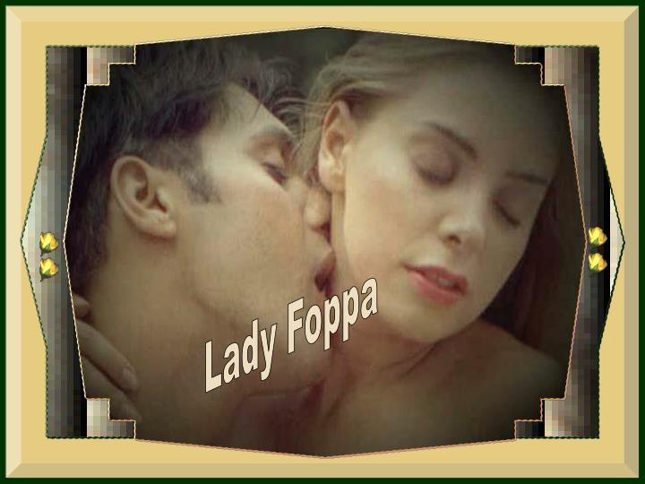 Lady Foppa