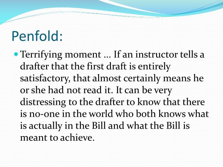 Penfold: