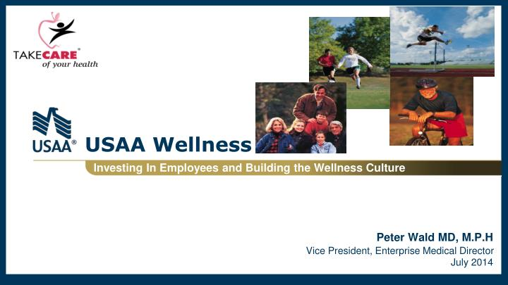 Usaa wellness