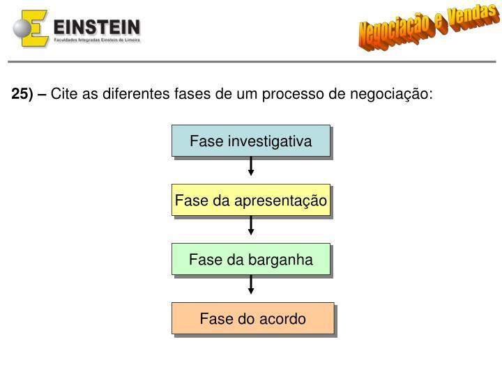 Fase investigativa