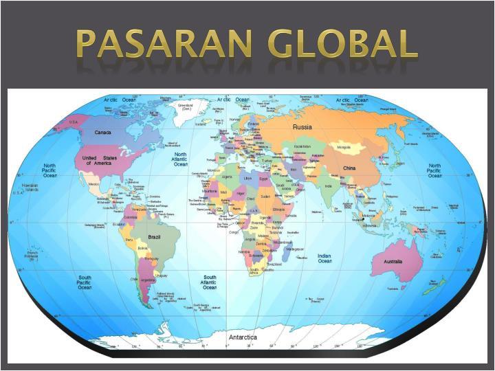 PASARAN GLOBAL