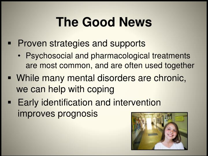 The Good News