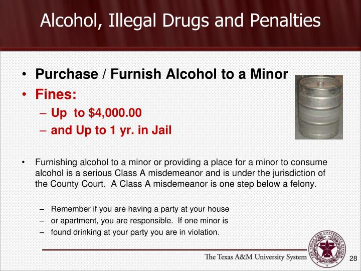 should alcohol be illegal essay Should the legal drinking age be 18 essay sample should the legal drinking age be lowered from twenty-one to eighteen throughout the united states, many different thoughts and explanations have been recorded to determine the legal drinking age.