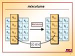 mixcolums