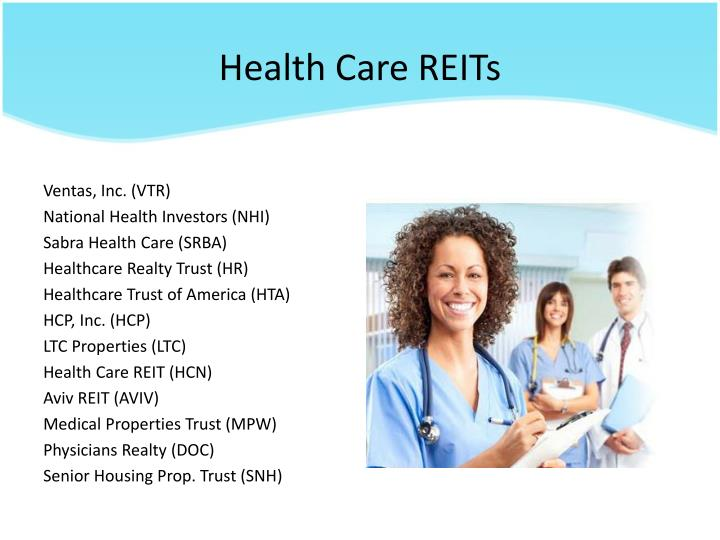 Health Care REITs