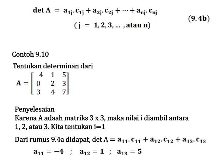 Contoh 9.10
