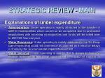strategic review main2