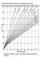 acceleration deceleration considerations cont4