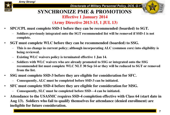 SYNCHRONIZE PME & PROMOTIONS