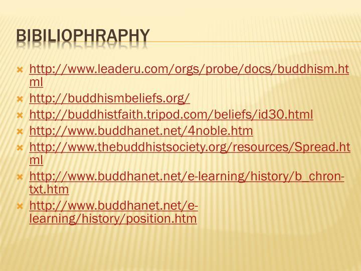 http://www.leaderu.com/orgs/probe/docs/buddhism.html