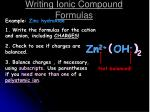 writing ionic compound formulas5