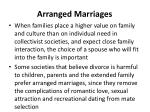 arranged marriages1