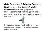 mate selection marital success4