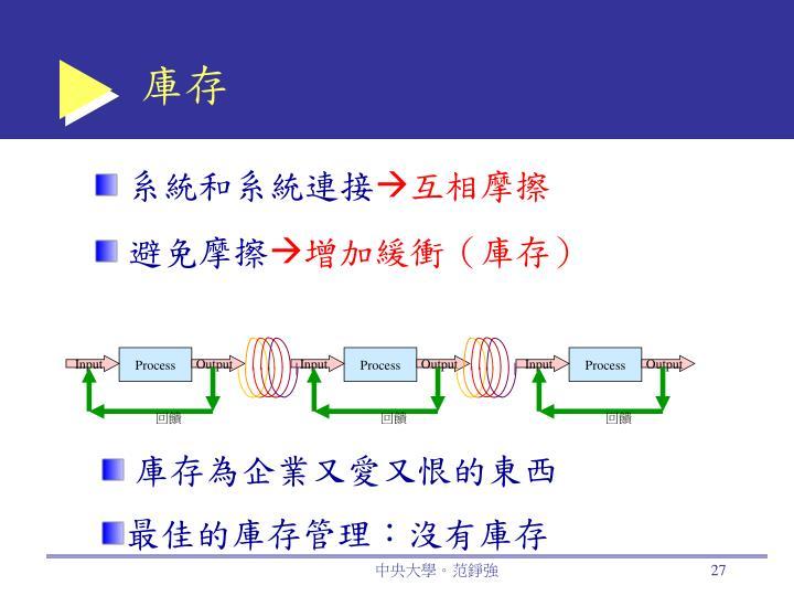 系統和系統連接