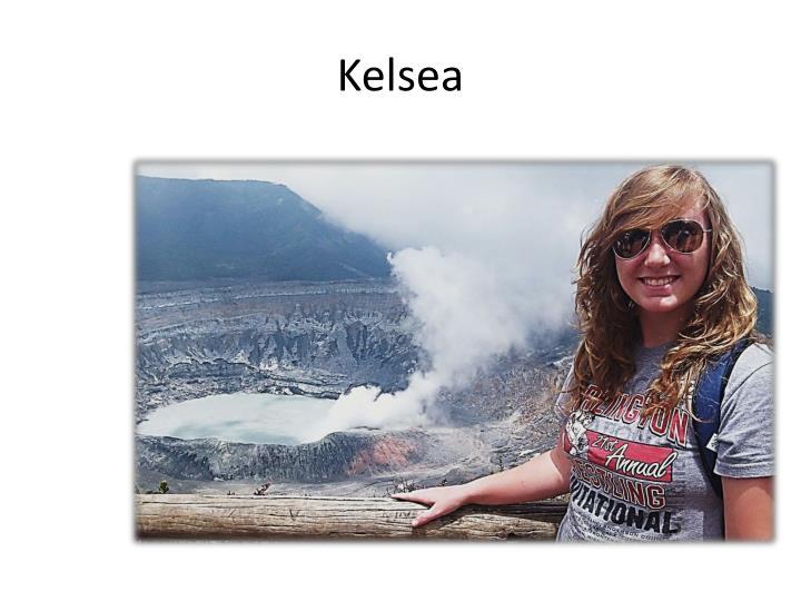 Kelsea