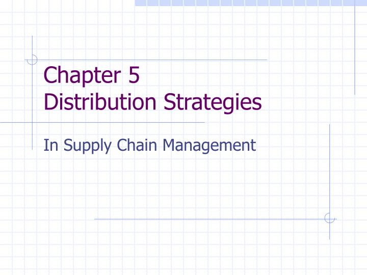 chapter 1 case scm latest fad or strategic imperative Start studying mis chapters 1-5 learn vocabulary developing a new product as discussed in the chapter case.