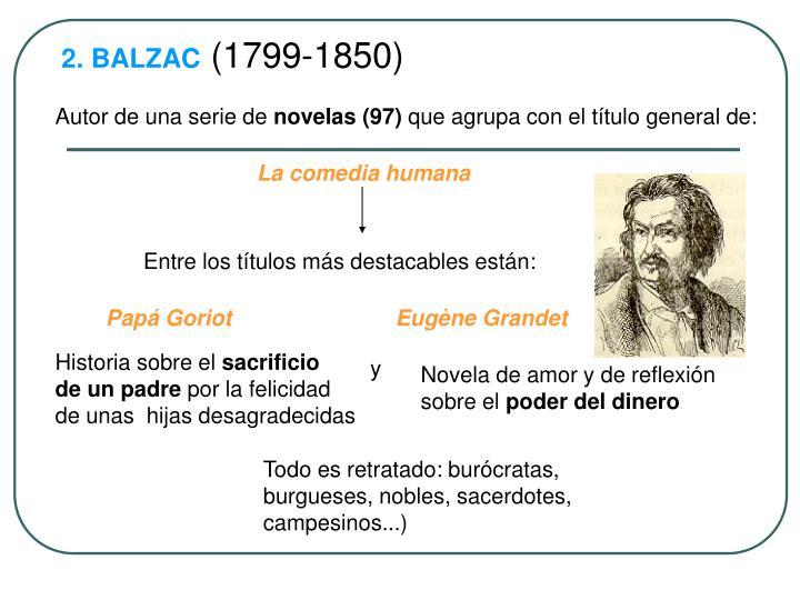 2. BALZAC