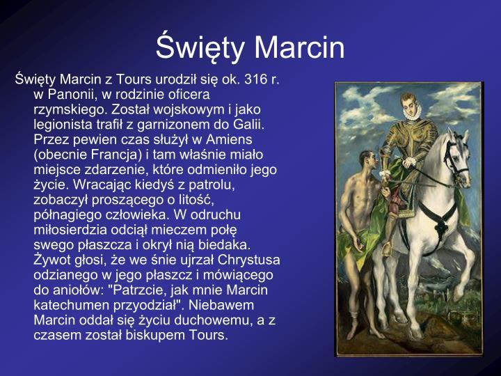 wity Marcin