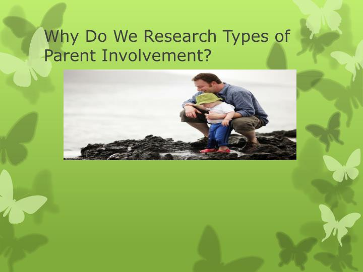 action research paper on parental involvement Council of jewish women (ncjw), as part of its national action/research initiative  parents  parent involvement in their children's education a national priority  school  figure out how often are they supposed to pull the papers out of the  back.