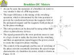 brushless dc motors2