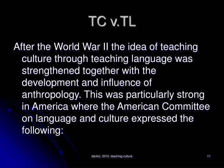 TC v.TL