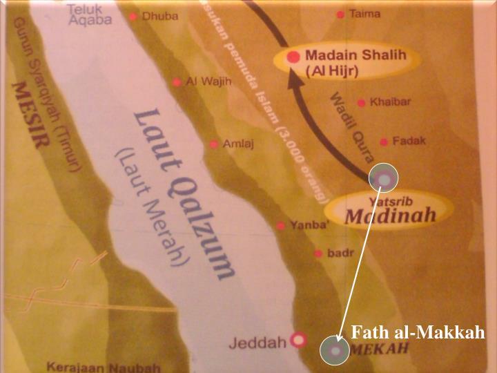Fath al-Makkah