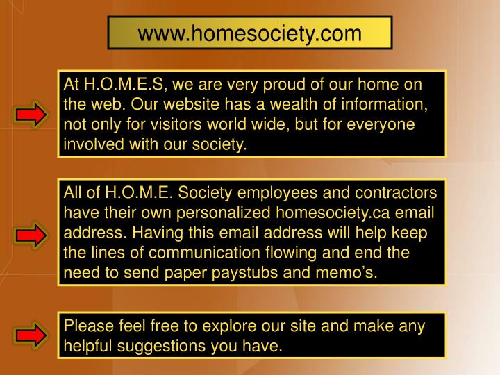 www.homesociety.com