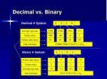 decimal vs binary1