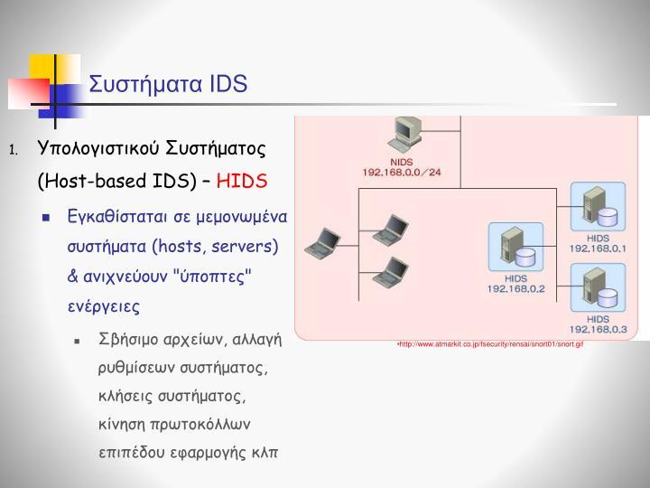 Υπολογιστικού Συστήματος   (