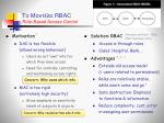 to rbac role based access control