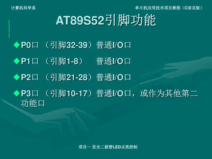 AT89S52