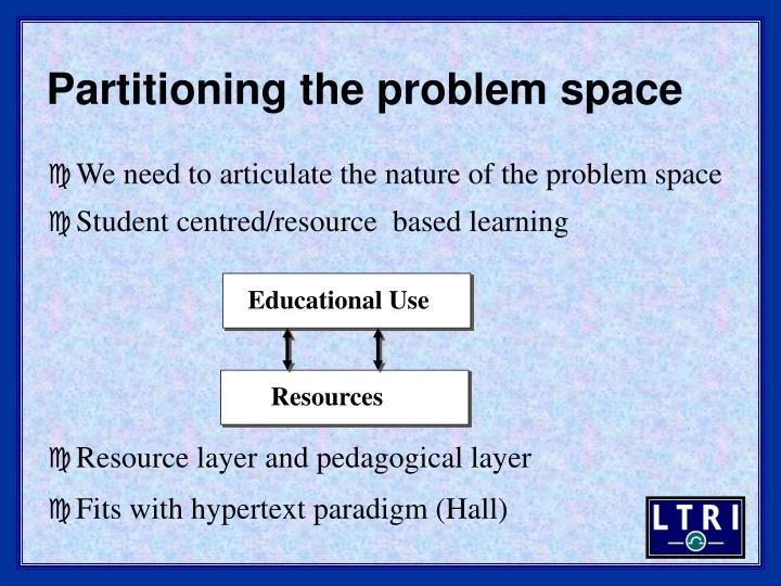 Educational Use