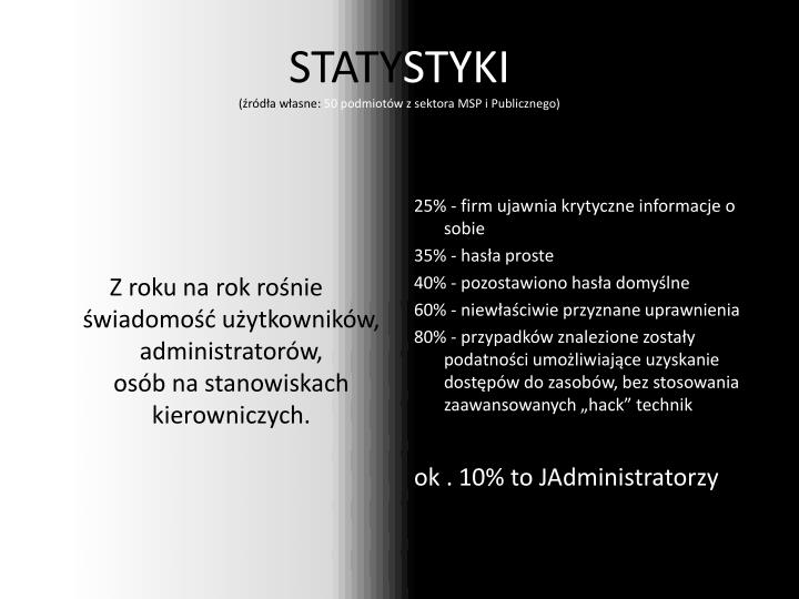 STATY