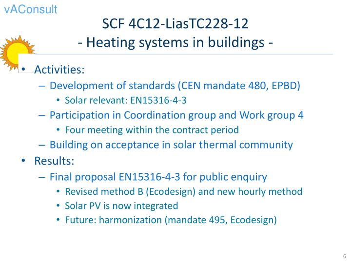 SCF 4C12-LiasTC228-12