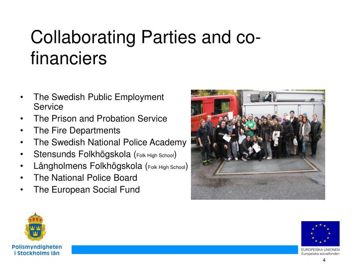 The Swedish Public Employment Service