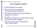 java enterprise edition4