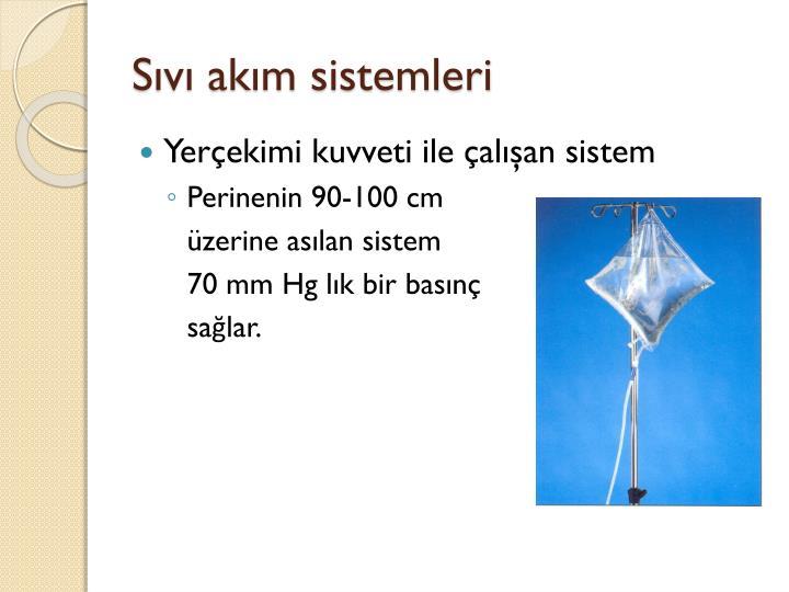 Sıvı akım sistemleri