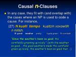 causal n clauses3