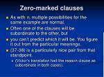 zero marked clauses2