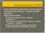 pembangunan politik1