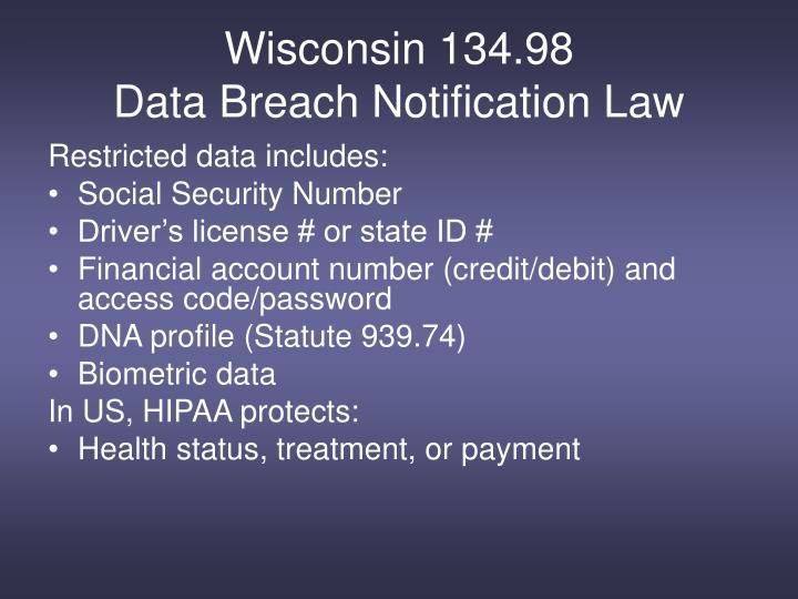 Wisconsin 134.98