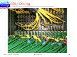 dru cabling