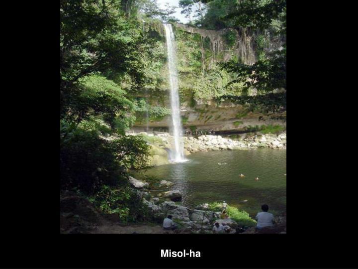 Misol-ha