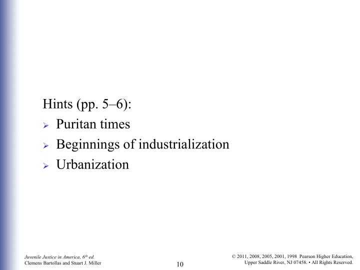 Hints (pp. 5–6):