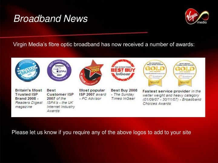 Broadband News